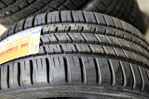 MICHELIN PILOT SPORT A/S 3 Tires 205/45R17 $67.93 each + FS @PriorityTire.com