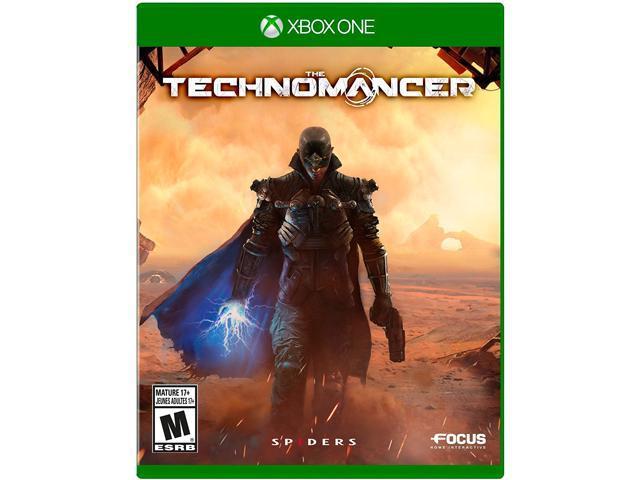 Xbox One Digital Games: The Technomancer $10 (Xbox Live Gold Req.)