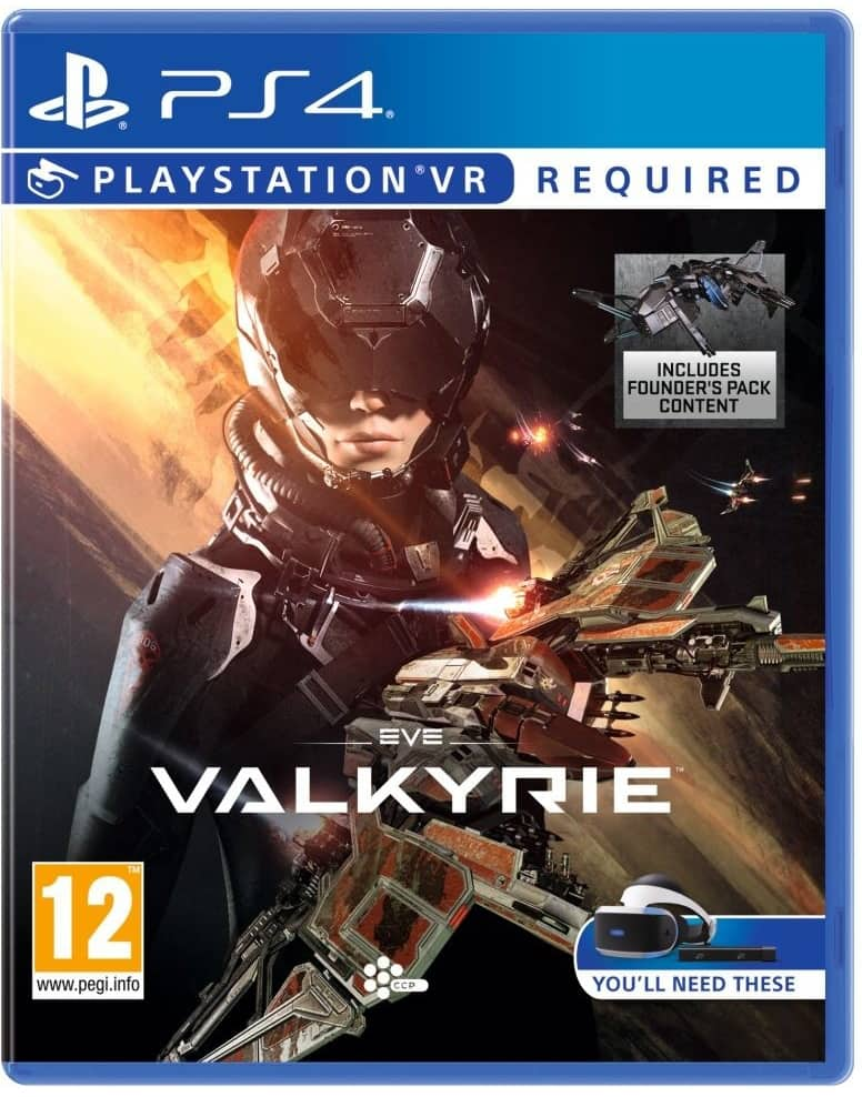 GameStop has good prices on PSVR games $20 or less