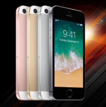 iPhone SE 64GB Only $159.99