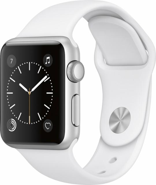 Apple Watch Series 1 White/Black $179.99