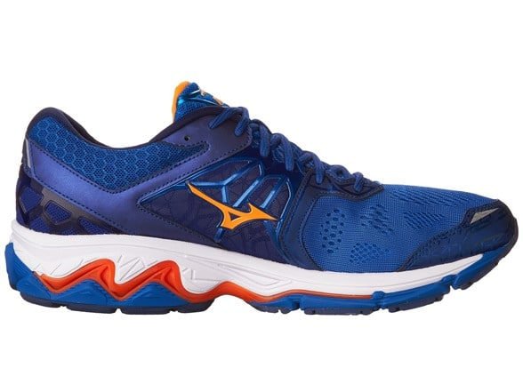Mizuno Men's  & Women's Wave Horizon  Running Shoes $59.99 + tax - free shipping with Prime
