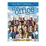 The Office: Season 9 [Blu-ray] $9.99 @ Amazon & Best Buy - Free Shipping w/Amazon Prime or $35 order