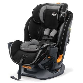 Chicco Fit4 4-in-1 Convertible All-In-One Car Seat Target YMMV $174.99