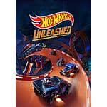 Hot Wheels Unleashed (PC Digital Download) $27.10 w/ 2% SD Cashback