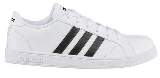 adidas Kids' Baseline K Casual Shoes for $29.99 + Free Shipping