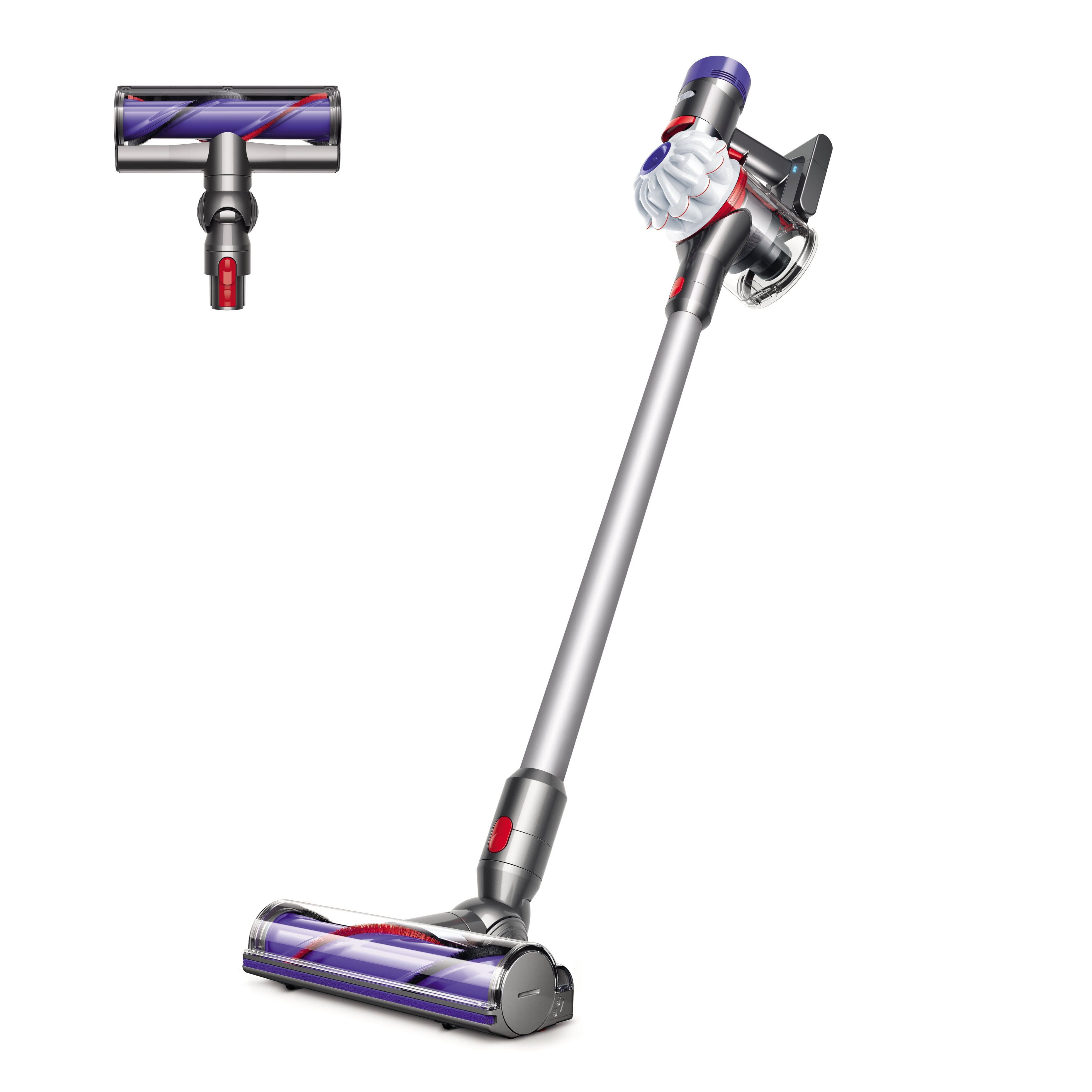 Dyson up to 50% off + extra 15% with code free shipping