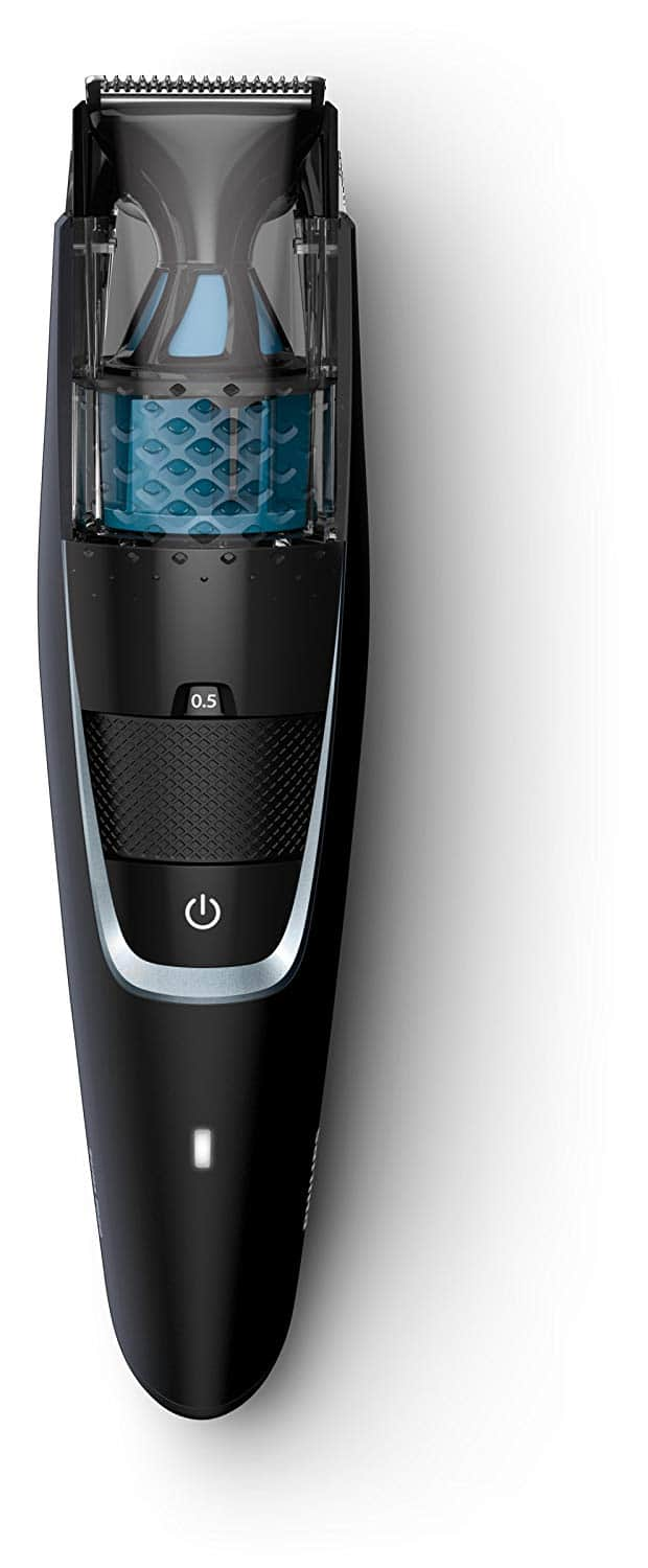 Philips Beard Trimmer with Vacuum $29.95