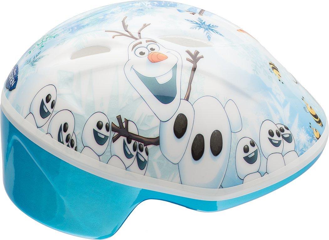 "Olaf Frozen Toddler Bell Helmet [Toddler, Olaf ""Sunshine & Happiness""] @ Amazon $7.83"