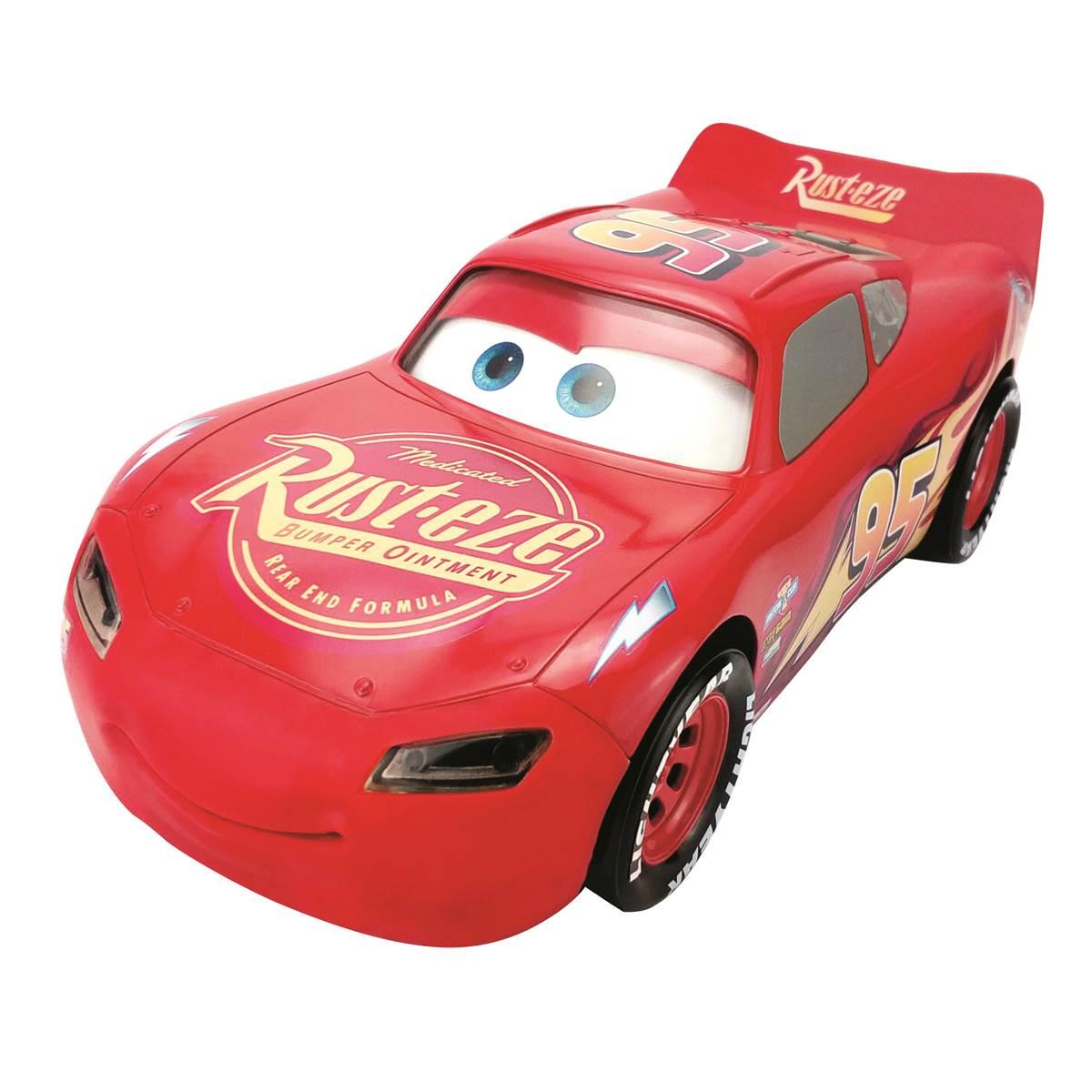 Disney Pixar Cars 3 Tech Touch Lightning McQueen $50 +FS +No tax (except 3 states) @ Blain's Farm&Fleet