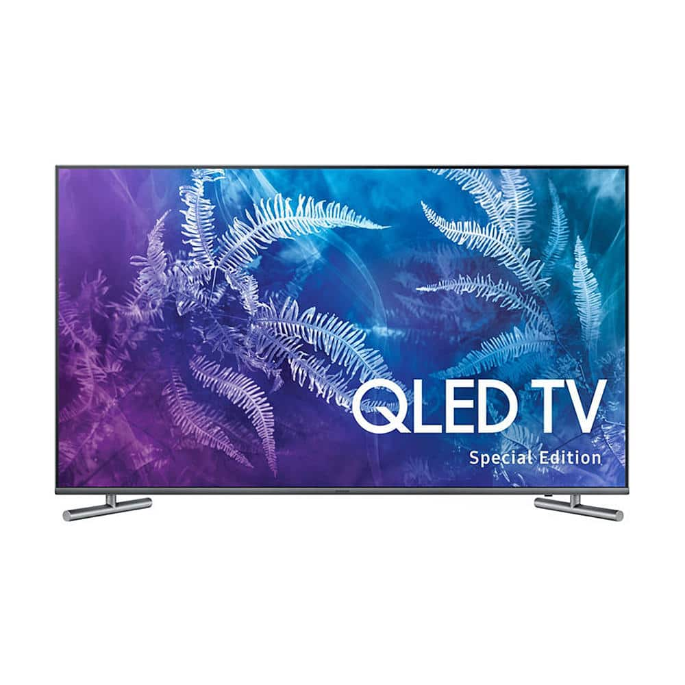 Samsung QN55Q6FNAFXZA $747.99+ tax at Sears. Free Oversized shipping