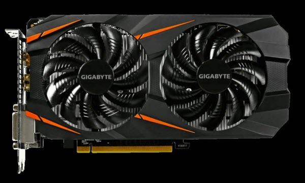 *Refurbished* GIGABYTE GeForce GTX 1060 3GB $114.99