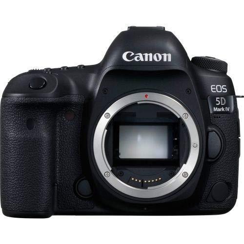 Canon 5D Mark IV $1999 +15%BACK on Amazon Card Amazon.com $1700