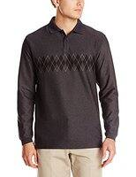 (prices increased) HUGE price drop! Haggar Long Sleeve Knit Shirts, Various Styles/Sizes, ALL ~$5 @ Amazon