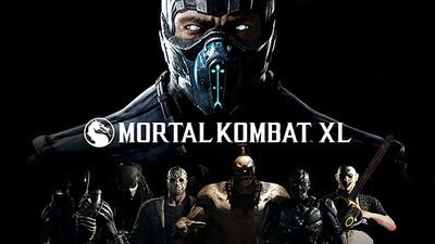 [PCDD] Mortal Kombat XL $7.49 @ Bundle Stars
