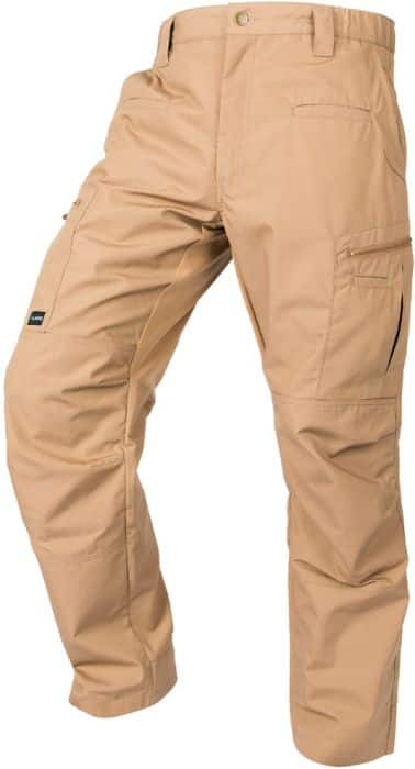 LA Police Gear Atlas Tactical Pant with STS + FS for orders over $60 $29.99