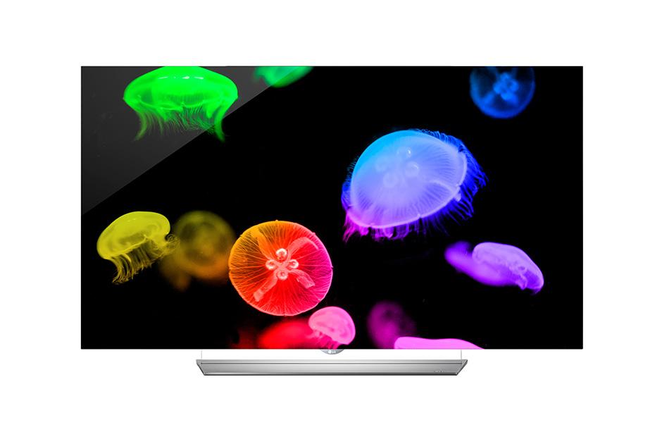 """Frys LG 55"""" EG9500 or EF9500 4K UHD Smart OLED 3D TV $1488 + Tax after Promo Code"""