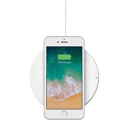 Belkin® BOOST UP™ Wireless Charging Pad -$12.50 YMMV -officedepot (In Store Only)