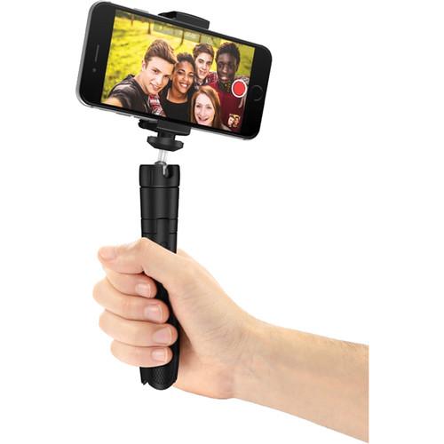 IK Multimedia iKlip Grip Smartphone Stand with Remote Shutter $23
