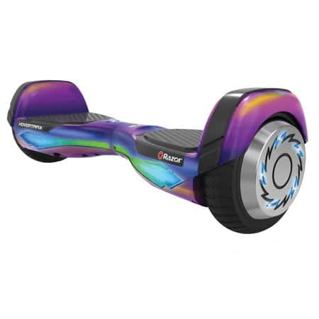 Razor 36 Volt Hovertrax DLX 2.0 Hoverboard Self-Balancing Electric Smart Scooter with 200 Watt Motor $200