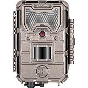 Bushnell Trophy Cam HD Aggressor Low-Glow Trail Camera (Brown) $75