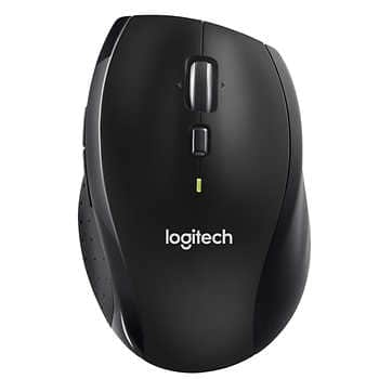 Logitech Performance Plus Mouse -Costco Online $18