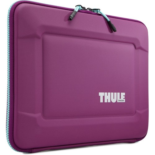 "Thule Gauntlet 3.0 13"" MacBook Pro Sleeve (Potion Purple/Aruba Light Blue) $13"