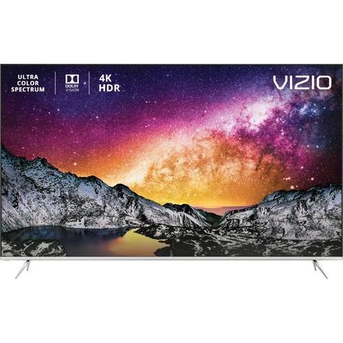 "VIZIO 75"" Class LED P-Series 2160p Smart 4K UHD TV with HDR P75-F1 - Best Buy $1300"