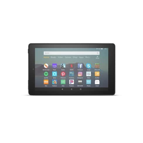 """Amazon Fire 7 Tablet (7"""" display 16 GB)  Buy 2 save $10 plus also available $30"""