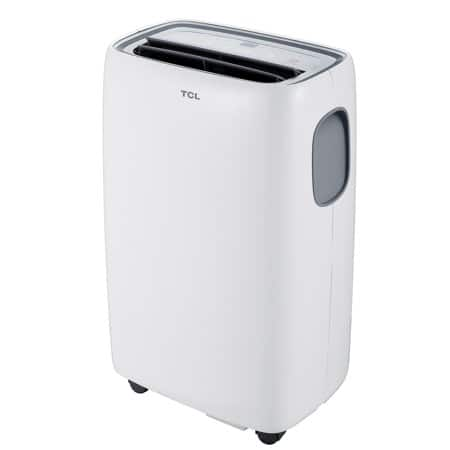 TCL 8,000 BTU Portable Air Conditioner; White $269