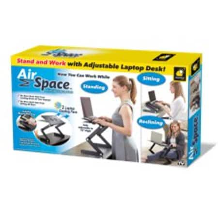 As Seen On Tv Air Space Laptop Desk $19.94