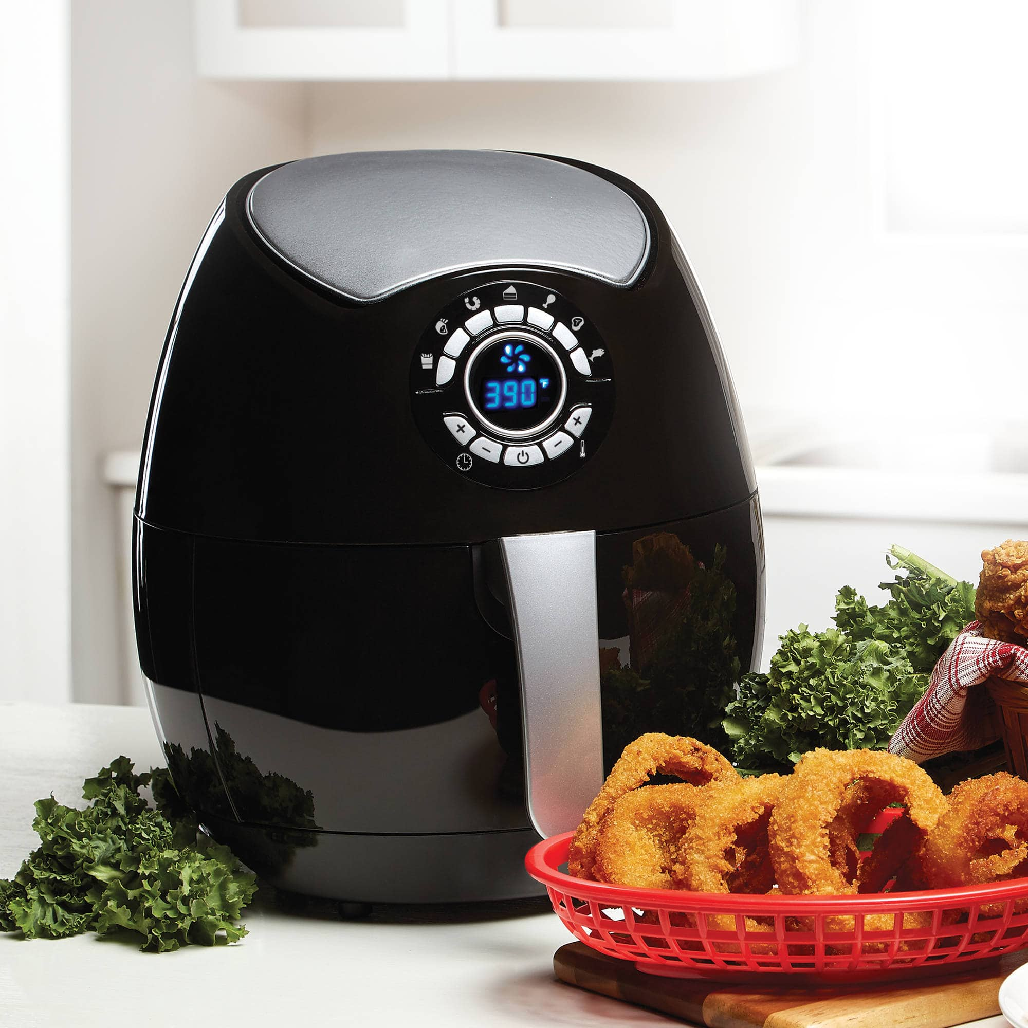 Tristar Power 3.4 Quart AirFryer XL $53.63