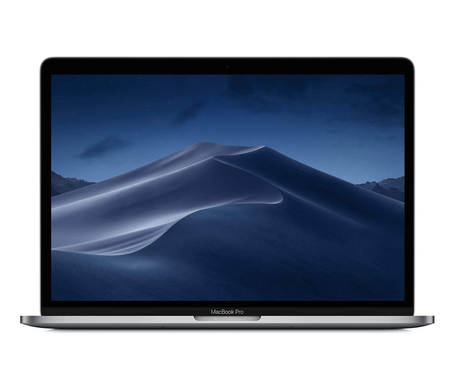 Apple MacBook Pro (13-inch, 2.3GHz Dual-Core Intel Core i5, 8GB RAM, 128GB SSD) - Space Gray $1000