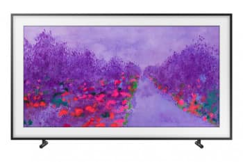 "SAMSUNG 43"" Class 4K UHD (2160P) The Frame Smart LED HDR TV UN43LS03N $808"