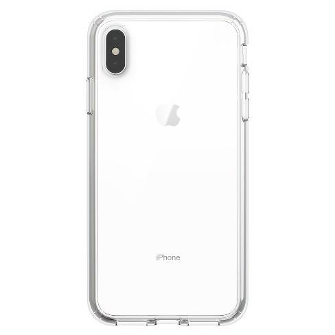 Speck Apple iPhone XS Max Presidio Case - Clear $15