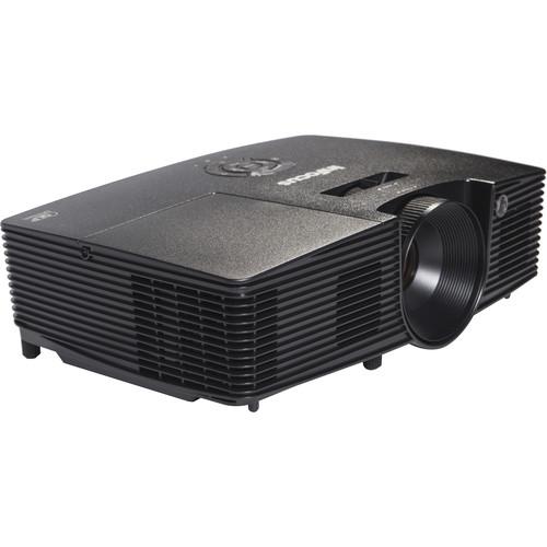 InFocus IN112xa 3800-Lumen SVGA DLP Projector $199