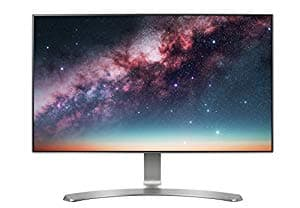 LG 24 Full HD IPS Monitor 1920 x 1080 16:9 24MP88HVS $150