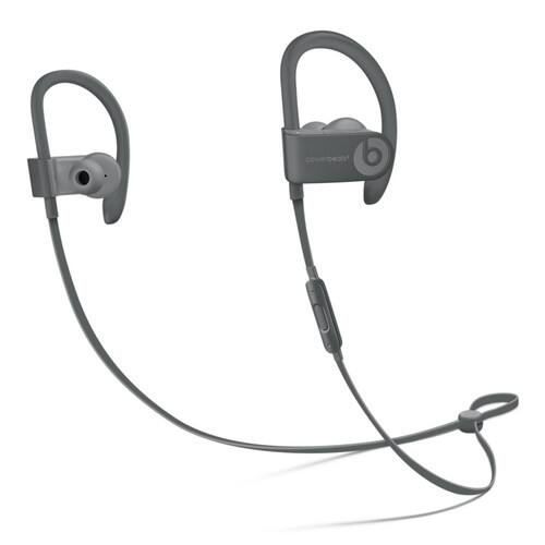 Beats by Dr. Dre Neighborhood Collection Powerbeats3 Wireless Earphones (Asphalt Gray) $70
