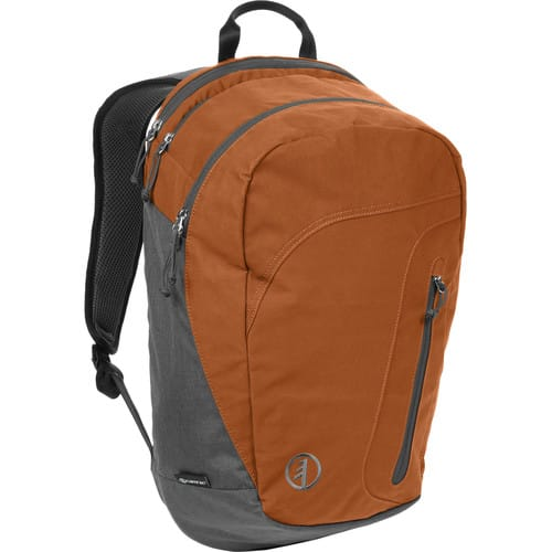 Tamrac HooDoo 18 Backpack (Pumpkin) $15