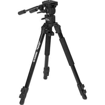 Davis & Sanford PROVISTAGR18 Tripod with FM 18 Head Video Tripod $100