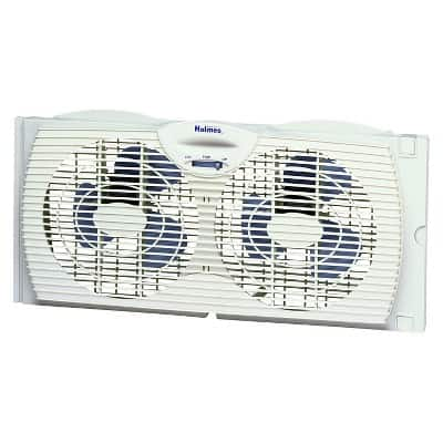 Basic Window Fan - Holmes $15.05