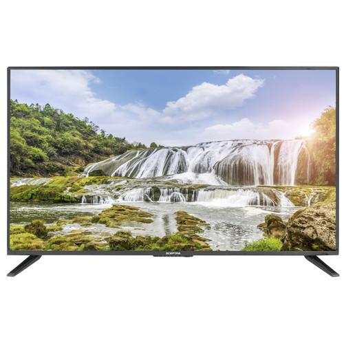 "Sceptre 40"" Class FHD (1080p) LED TV (X405BV-FSR) $130"