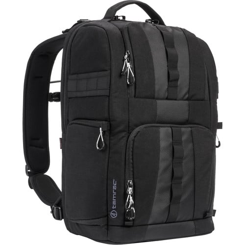 Tamrac Corona 26 Convertible Pack (Black) $60