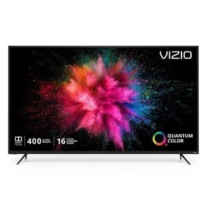 "Vizio 55"" LED 4K UHD HDR Smart TV - M557-G0 with $150 Dell Promo eGift Card* Included $550"