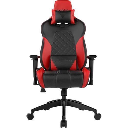 Tremendous Gamdias Achilles E1 Gaming Chair Red Gd Achillese1Lbr Best Buy 170 Machost Co Dining Chair Design Ideas Machostcouk