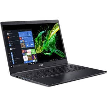 "Acer 15.6"" Aspire 5 Series Notebook  -I7/12GB DDR4 