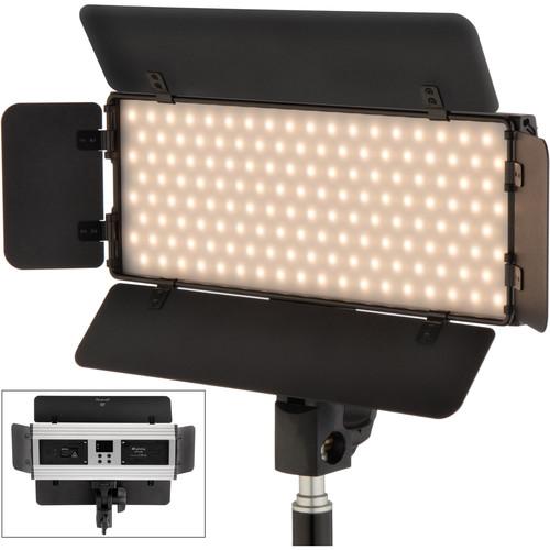 Genaray Ultra-Thin Bicolor 288 SMD LED On-Camera Light $59.95
