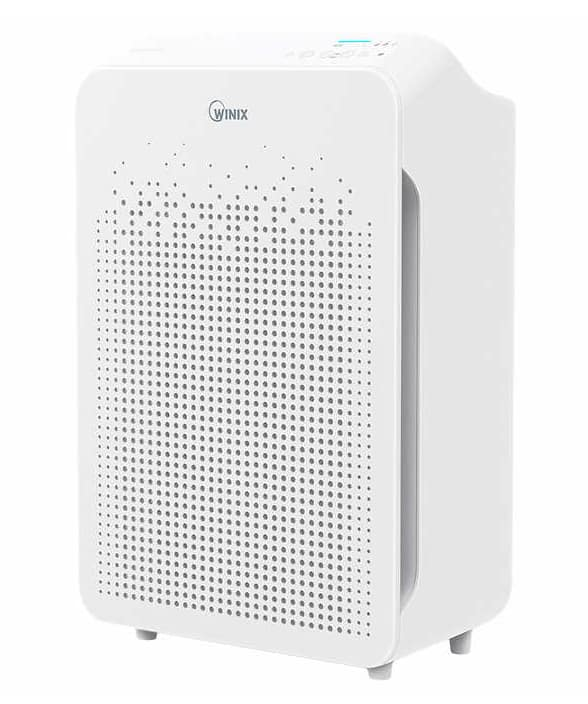 Winix C545 4 Stage Air Purifier with WiFi With PlasmaWave Technology $100