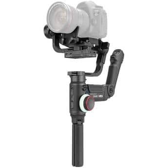 Zhiyun-Tech CRANE 3 LAB Handheld Stabilizer $550