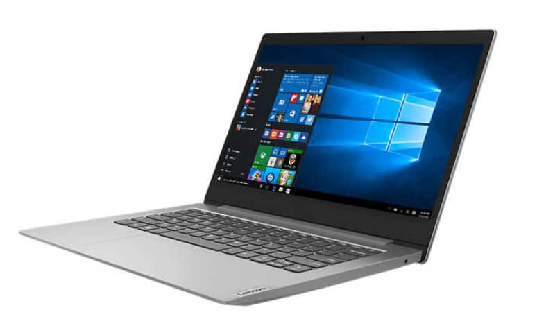 "Lenovo IdeaPad S150 14"" Laptop - AMD A9-9420e -Windows 10 in S Mode - 1080p - Microsoft Office 365 Personal (1-Year Subscription) $200"